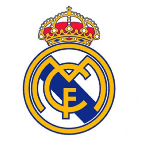 Pon el escudo y los colores del Real Madrid con tu foto